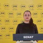 Senatoarea Rodica Boancă îl interpelează pe ministrul Educației cu privire la numărul mic de elevi înscriși la examenul de Bacalaureat din această vară