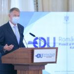 Consilier prezidențial despre România Educată – Toți elevii ar trebui să poată înțelege un text sau să facă operații matematice de bază cum ar fi să calculeze TVA la un produs sau să-și dea seama ce împrumut imobiliar i se potrivește