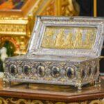 Moaştele Sfintei Maria Magdalena ajung în România ~ InfoPrut