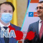 Vlad Voiculescu toarnă tot la DNA: Cîțu e un infractor – 60m.ro