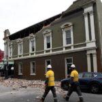 Cutremur puternic în Australia. Acesta a fost resimțit în mai multe orașe – 60m.ro