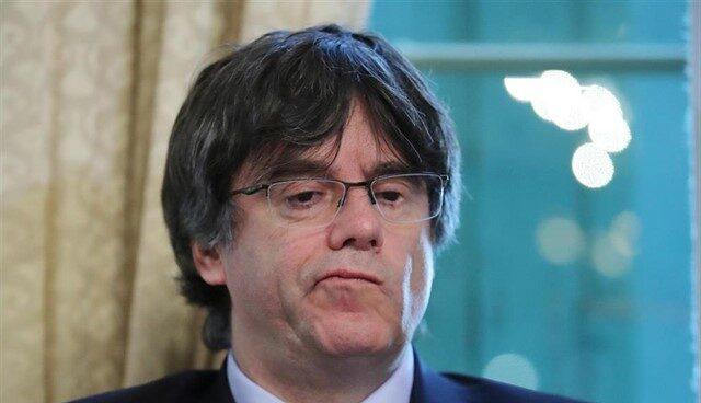 Separatistul catalan Carles Puigdemont a fost reţinut în Italia – 60m.ro