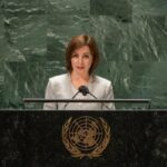 """Analist de la Chișinău, despre discursul Maiei Sandu la ONU: """"Nu a adăugat nimic nou la problema transnistreană"""""""
